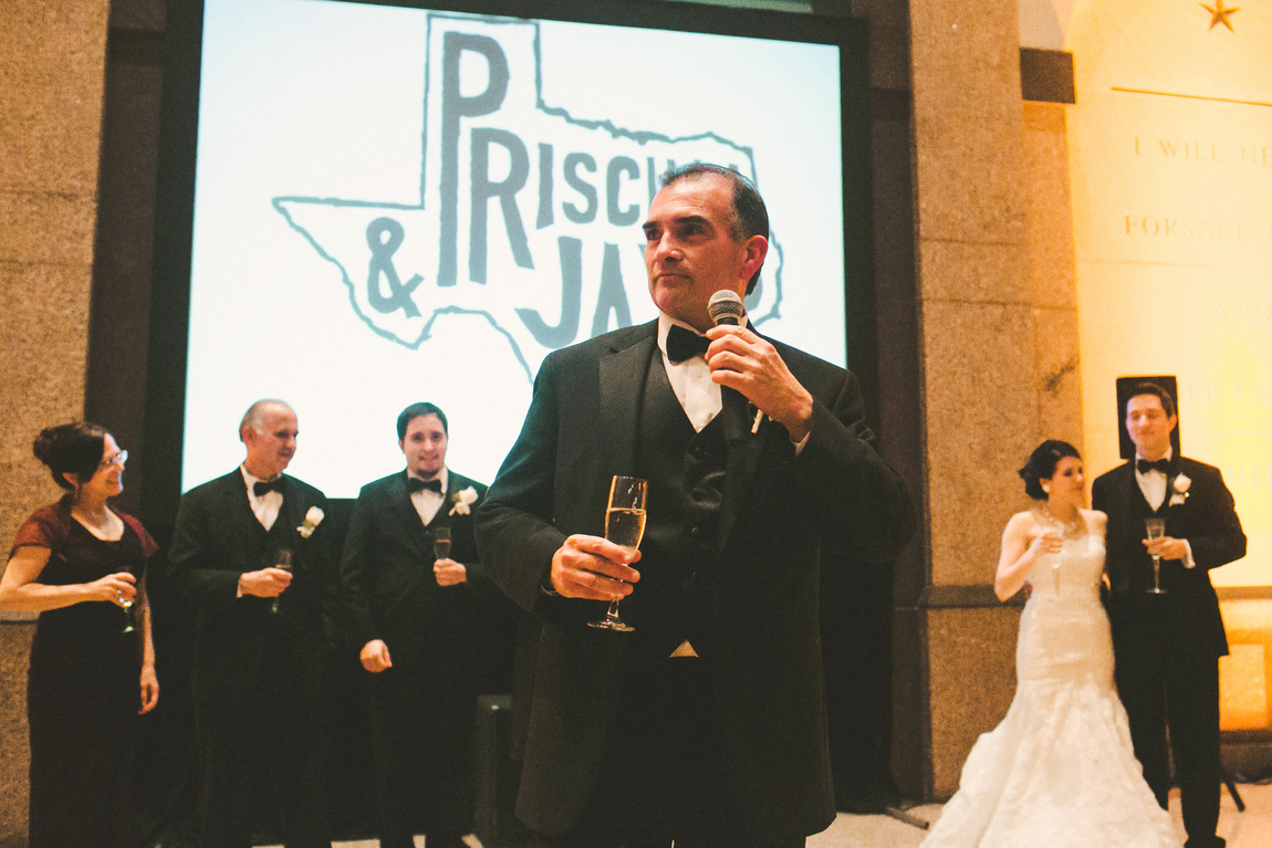56 Austin Wedding at The Bob Bullock Texas State History museum.jpg
